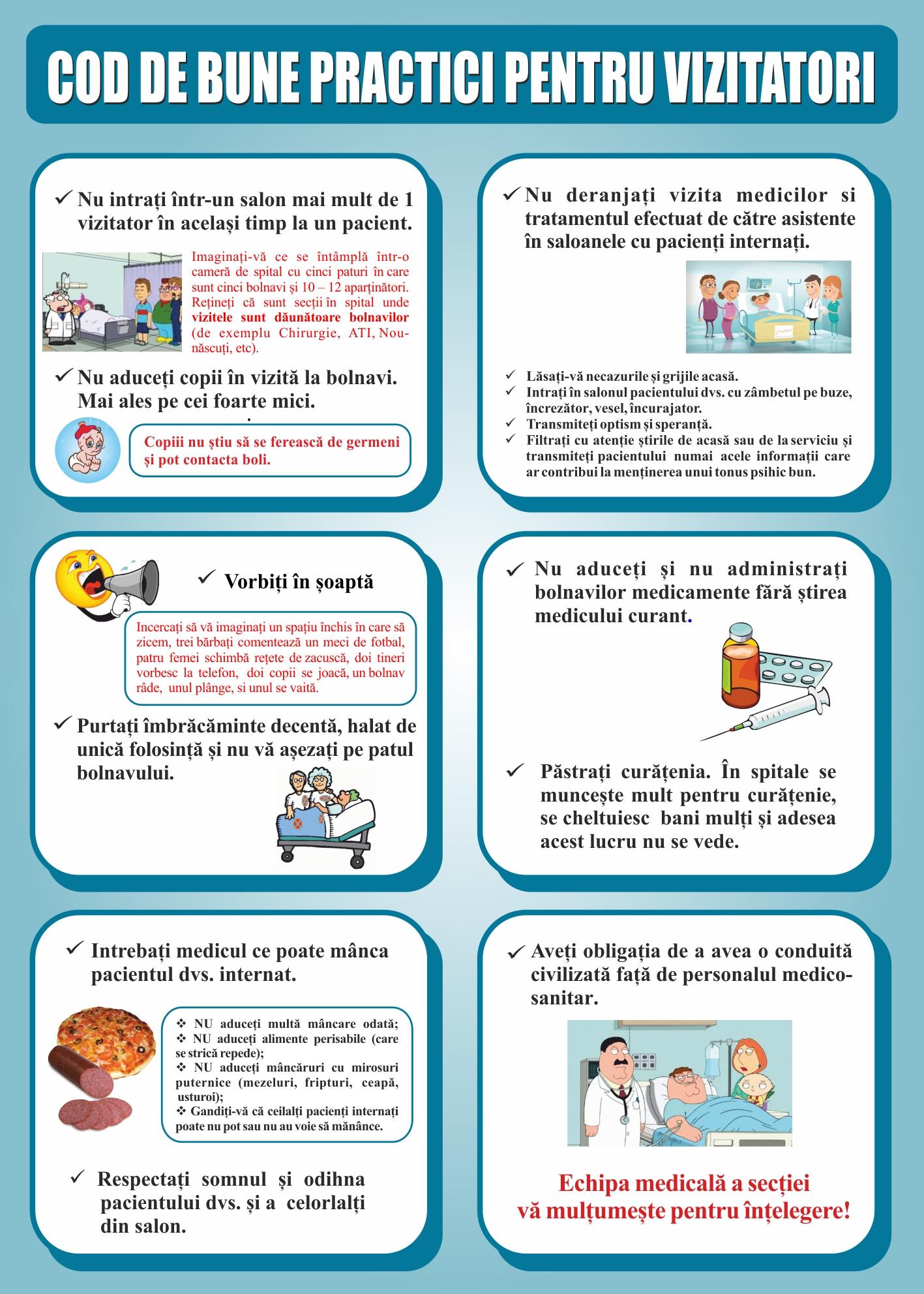 Reguli de vacanta pentru copii